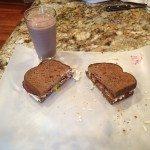 Favorite Breakfast Sandwich
