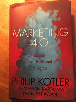 Marketing 4.0 Book
